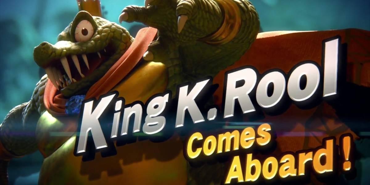 Todo lo que tienes que saber sobre el Nintendo Direct de Super Smash Bros. Ultimate