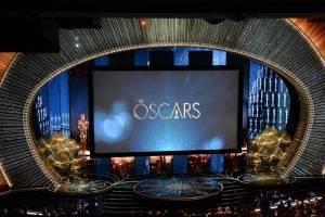 Ceremonia del Óscar