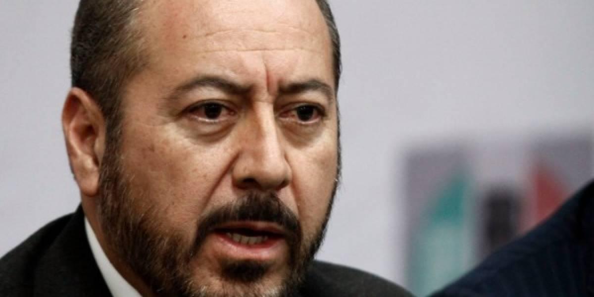 Inicia el SNTSS relevo de dirigentes; rechaza Vallejo Barragán señalamientos