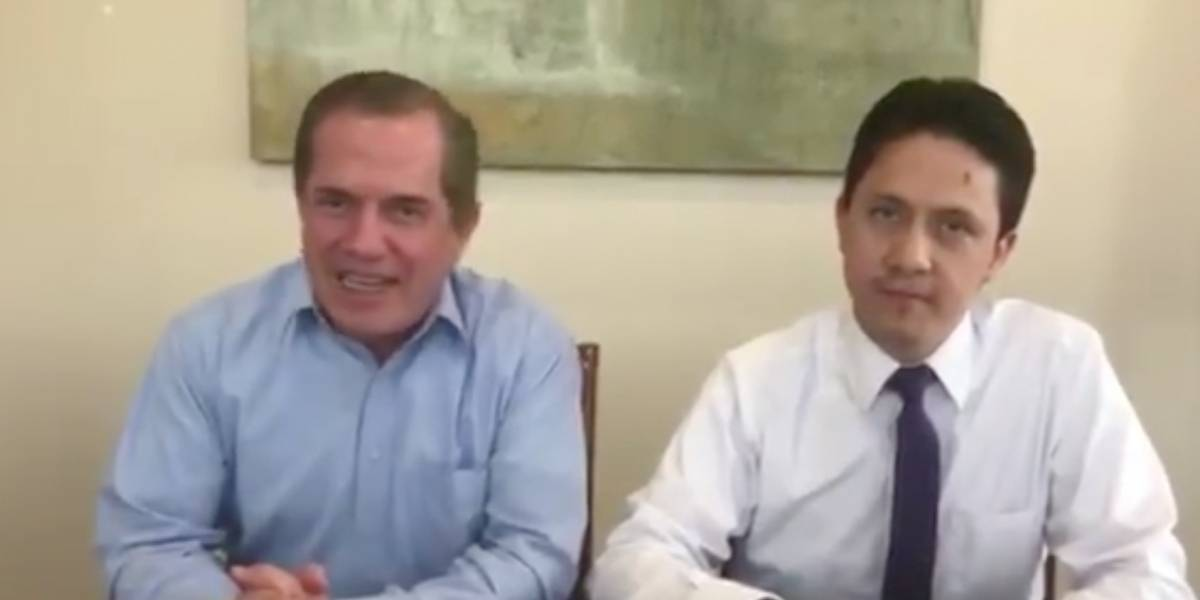 """Movimiento """"MANÁ 2"""" entregará firmas este 9 de agosto en el CNE"""