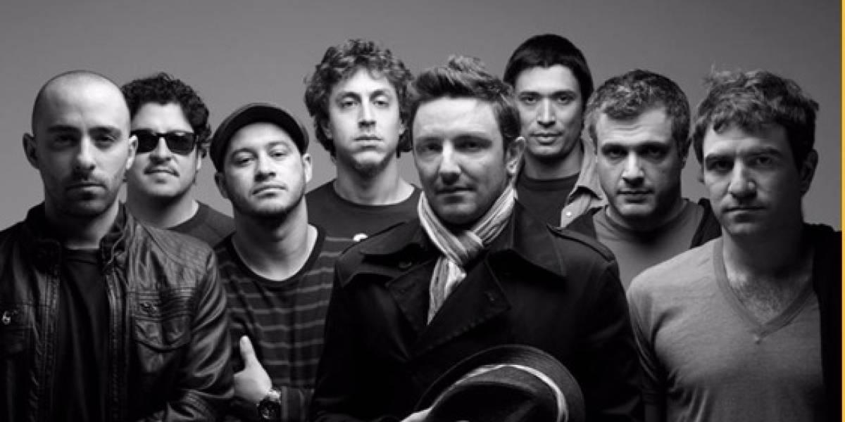 No Te Va Gustar presentará en vivo su último disco, 'Suenan las alarmas'