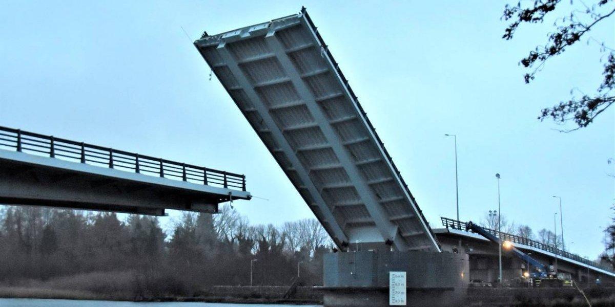 Confirmado: el 15 de agosto se habilita el puente Cau Cau