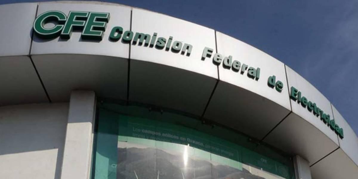 México: La CFE advierte de altos costos por grandes consumos de energía