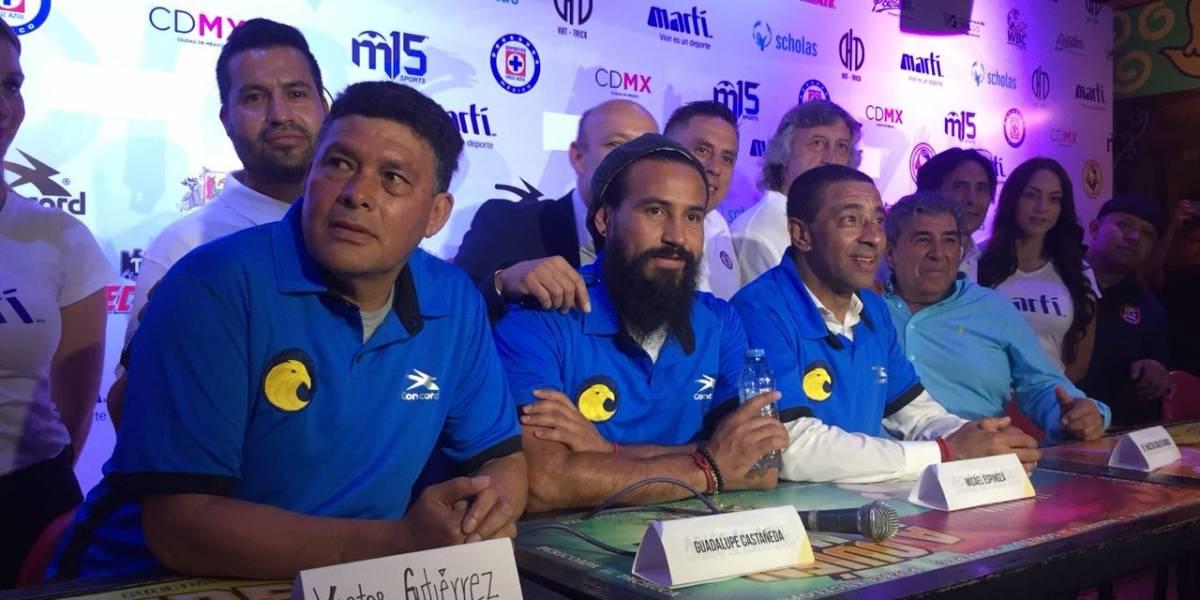 Leyendas del Clásico Joven darán último adiós al Estadio Azul
