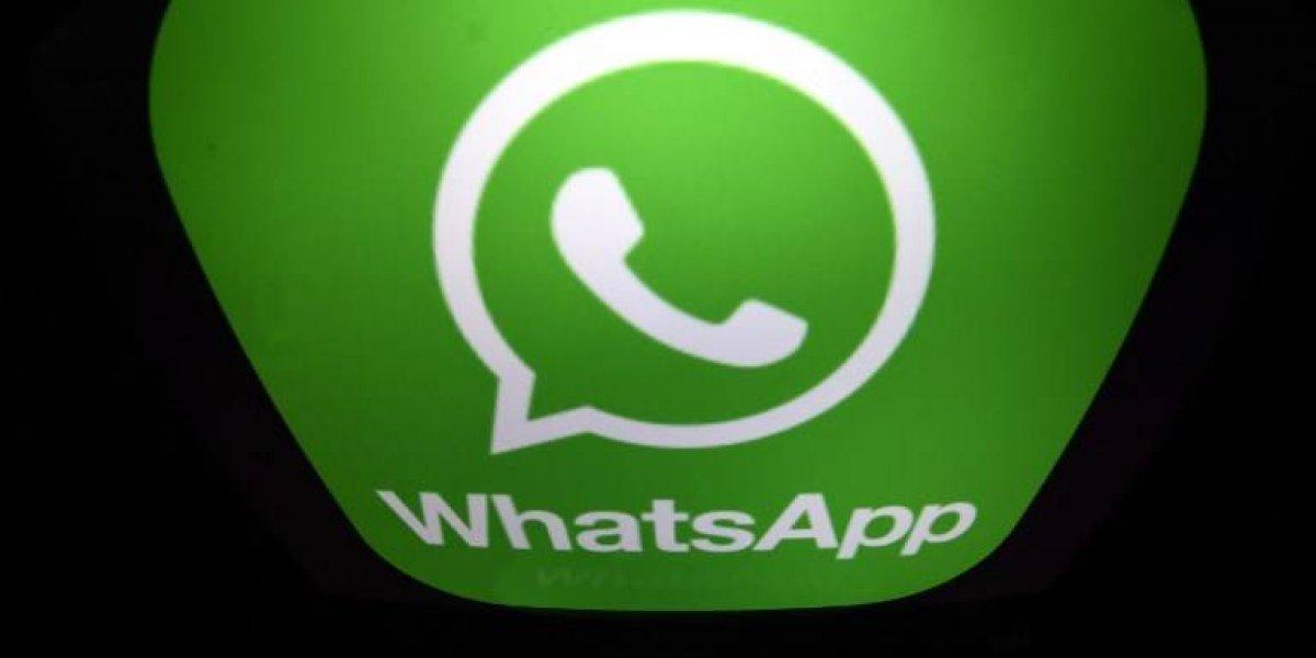 Descubren un fallo de seguridad en WhatsApp