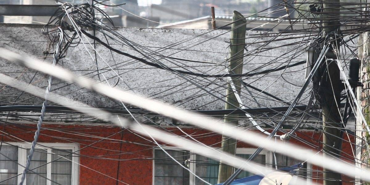Buscarán autoridades arreglar tema de pérdidas energéticas