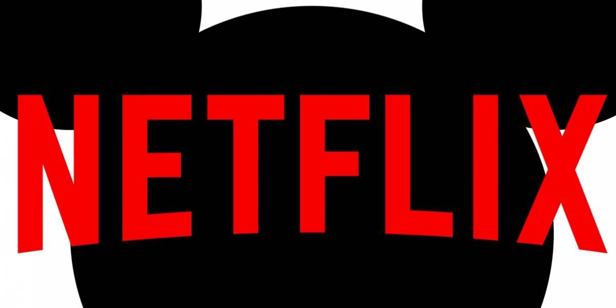 Marvel y Disney ya no exhibirán sus películas en Netflix