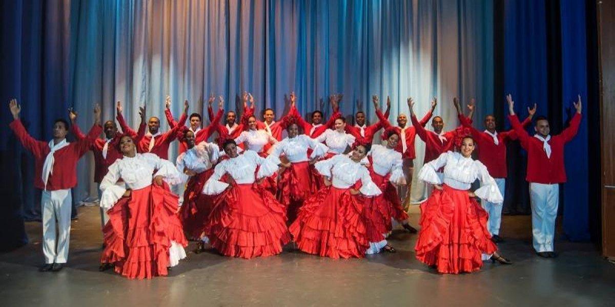 Ballet Folklórico llevará bailes y música a festival en Francia