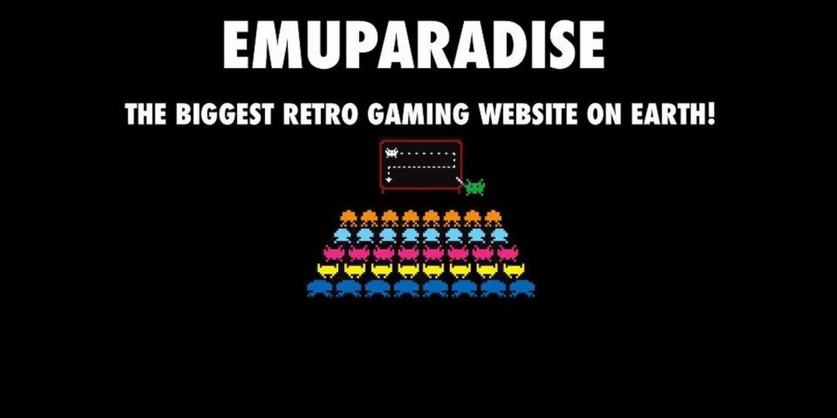 Un día triste para los Gamers: EmuParadise ya no ofrecerá descargas de ROMs