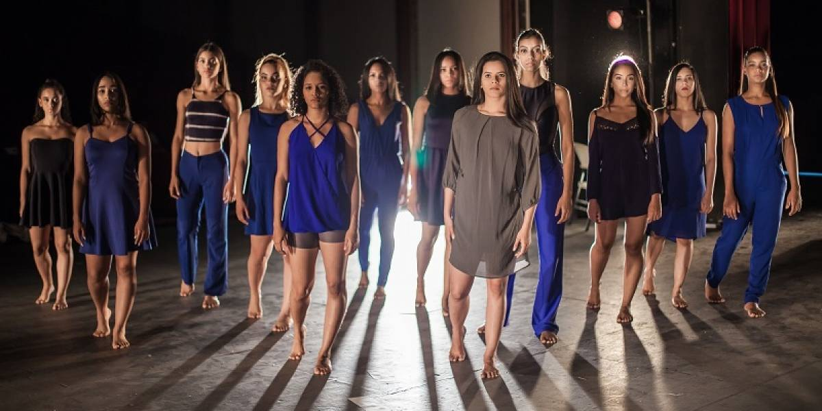 "Con espectáculo ""Mil pasos"" Endanza graduó 12 bailarinas"