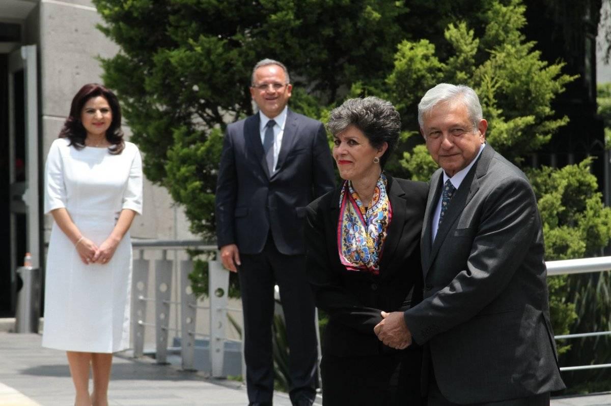 López Obrador rechaza protección del Estado Mayor Presidencial