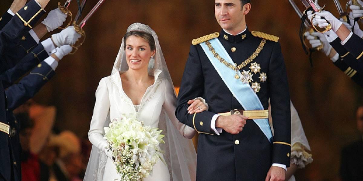 ¿Qué perdería la reina Letizia si se divorcia del rey Felipe de España?