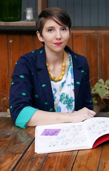 Fernanda Frick