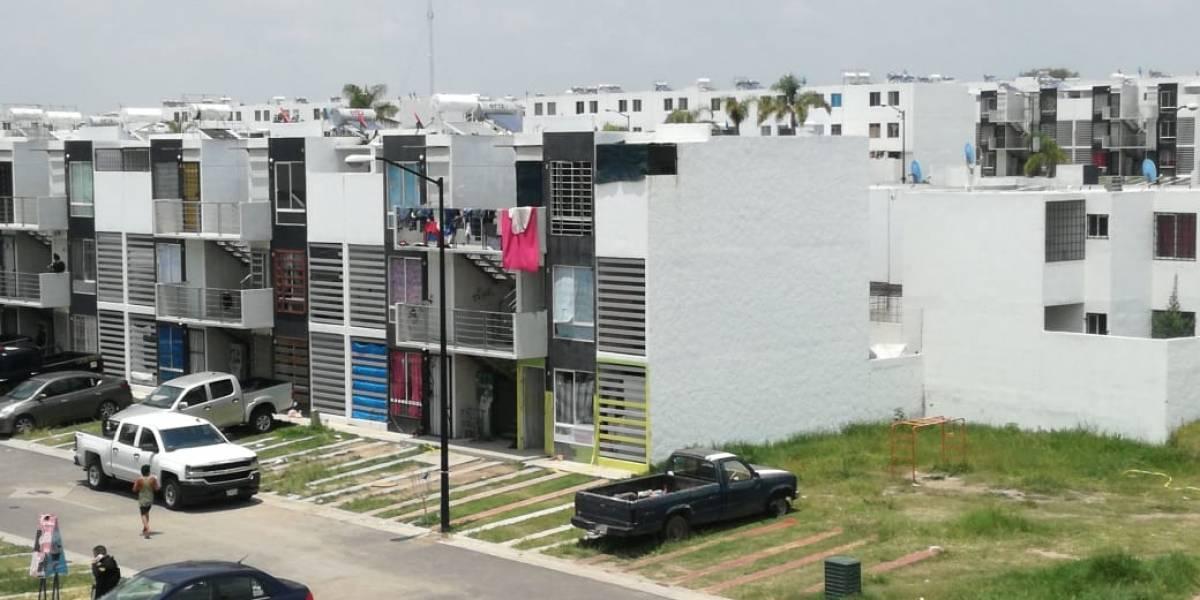 Suman 10 cadáveres localizados ahora dentro de departamento de Tlajomulco