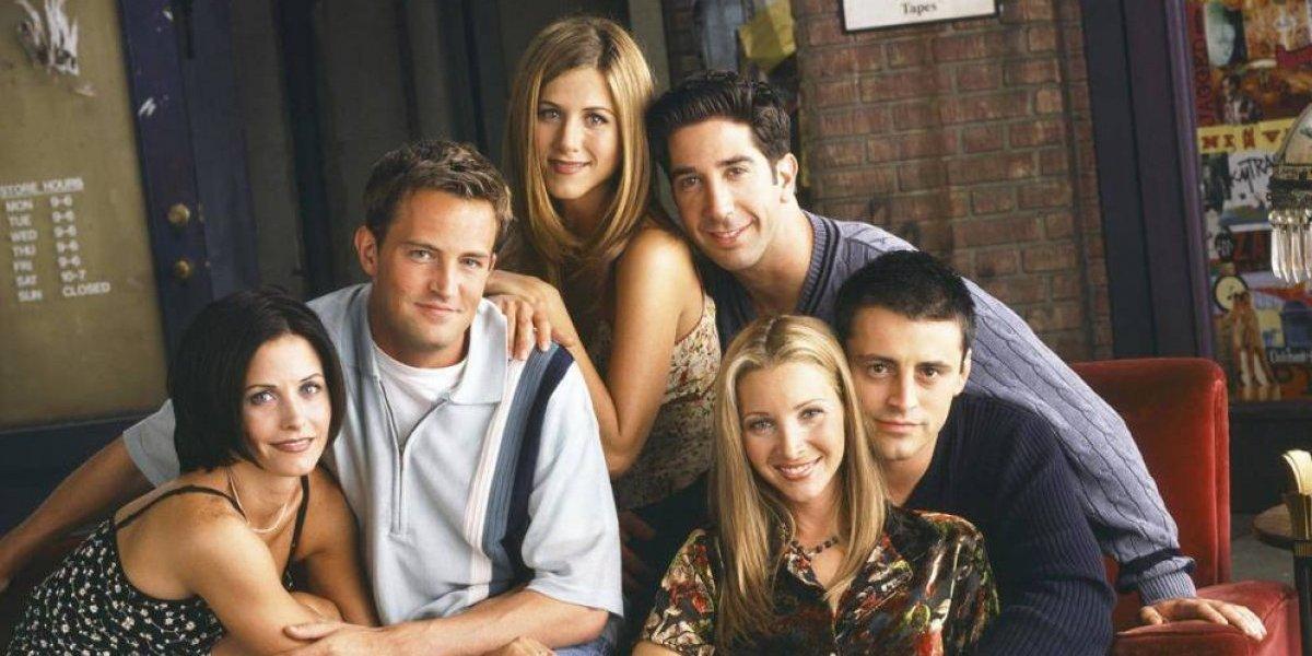 """A un actor de """"Friends"""" le ofrecen US$1 millón para protagonizar la versión porno de la serie"""