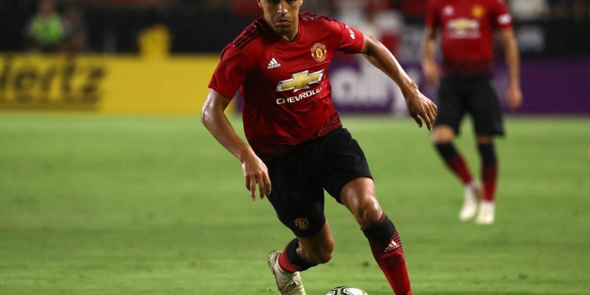 Carlos Sánchez regresa a la Premier: jugará en West Ham