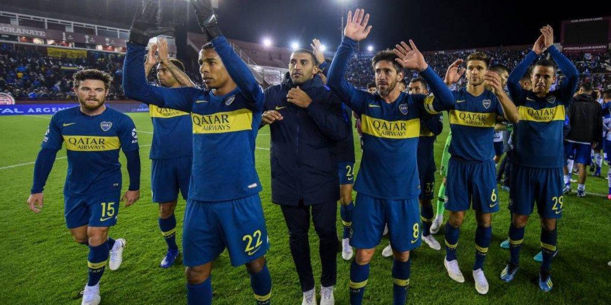 ¿Y Colo Colo? Leyendas de la Copa Libertadores levantan a Gremio y Boca como los principales candidatos