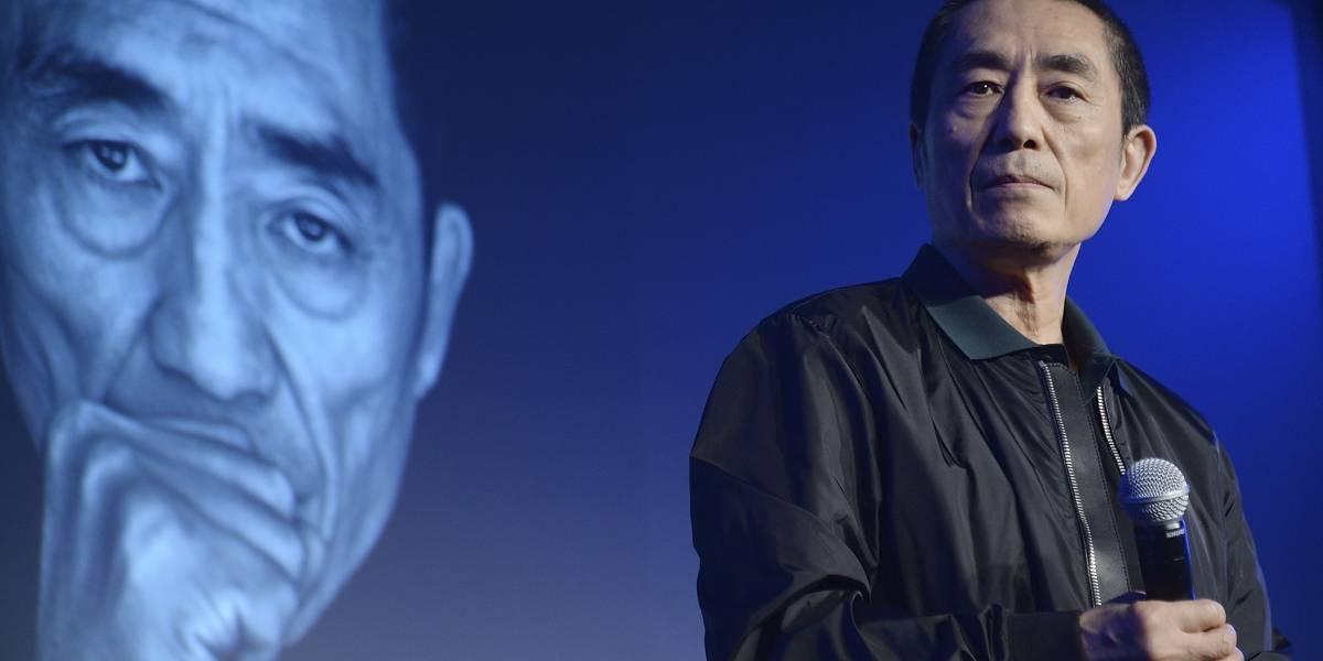 Diretor chinês Zhang Yimou será premiado na Mostra de Veneza 2018