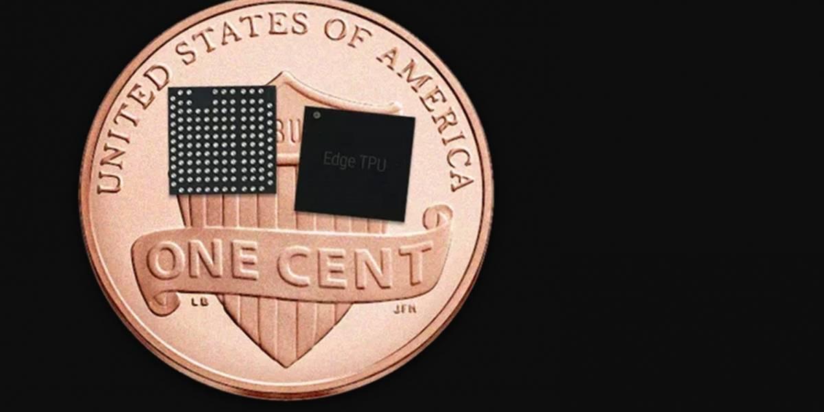 ¿Por qué Google está apostando por el IoT y chips propios?