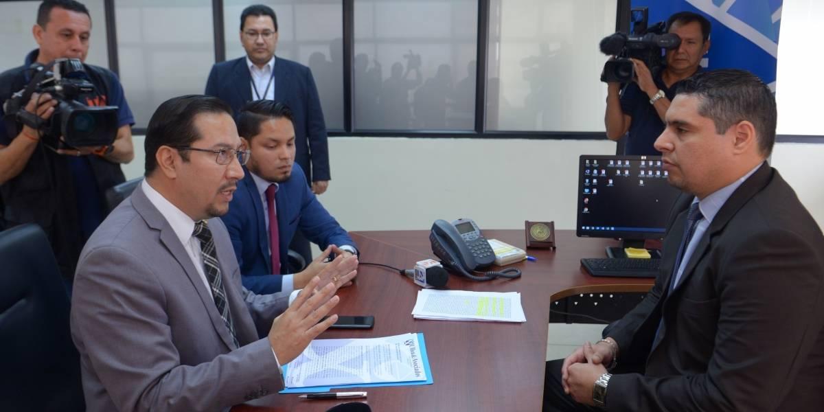 Tres personas más estarían involucrados en la agresión a los guardias en Guayaquil