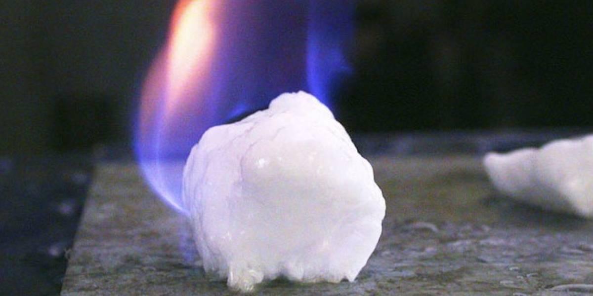 Descubren que la Patagonia chilena tiene uno de los yacimientos de metano más grande del mundo
