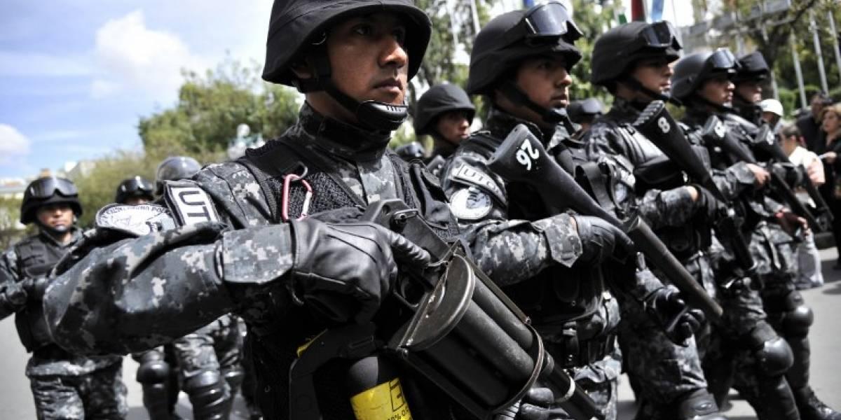 El insólito robo de la medalla presidencial de Bolivia
