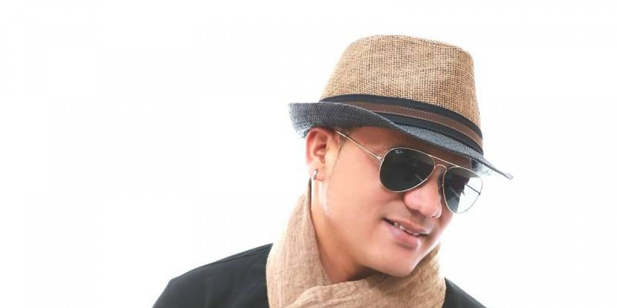 Kiko Rodríguez celebra 23 años de carrera musical
