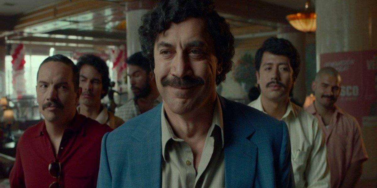 Pablo Escobar está de regreso en la pantalla grande