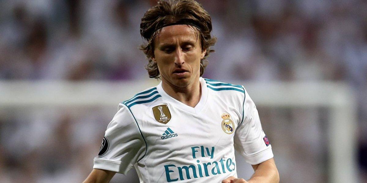 Modric seguirá en el Real Madrid: Lopetegui