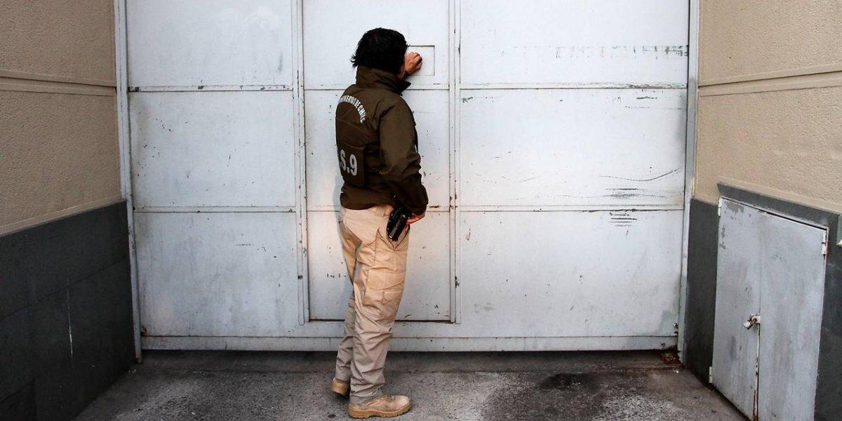 """""""Le aplicaron corriente y la golpearon"""": las terribles torturas a las fue sometida una mujer secuestrada por cuatro días en Macul"""