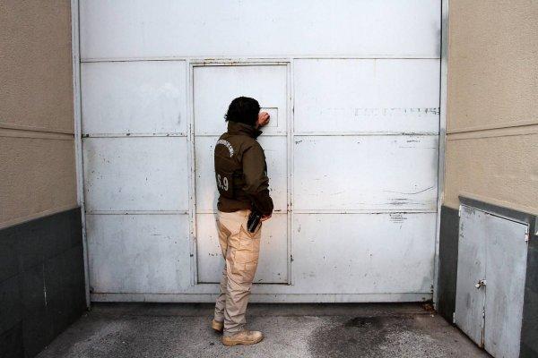 Mujer acusa torturas con aplicación de corriente en Macul
