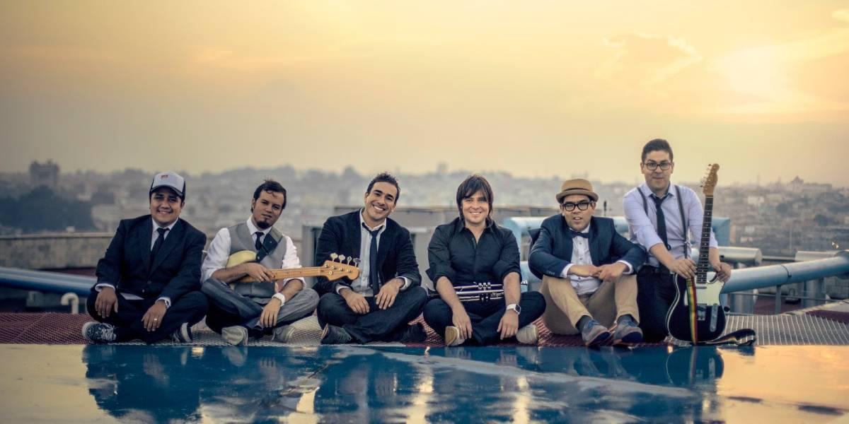 Malacates Trébol Shop cantará junto con Los Ángeles Azules y Cardi B