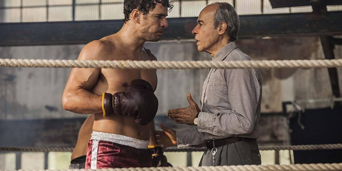 10 Segundos Para Vencer: filme sobre a vida do boxeador Éder Jofre ganha trailer