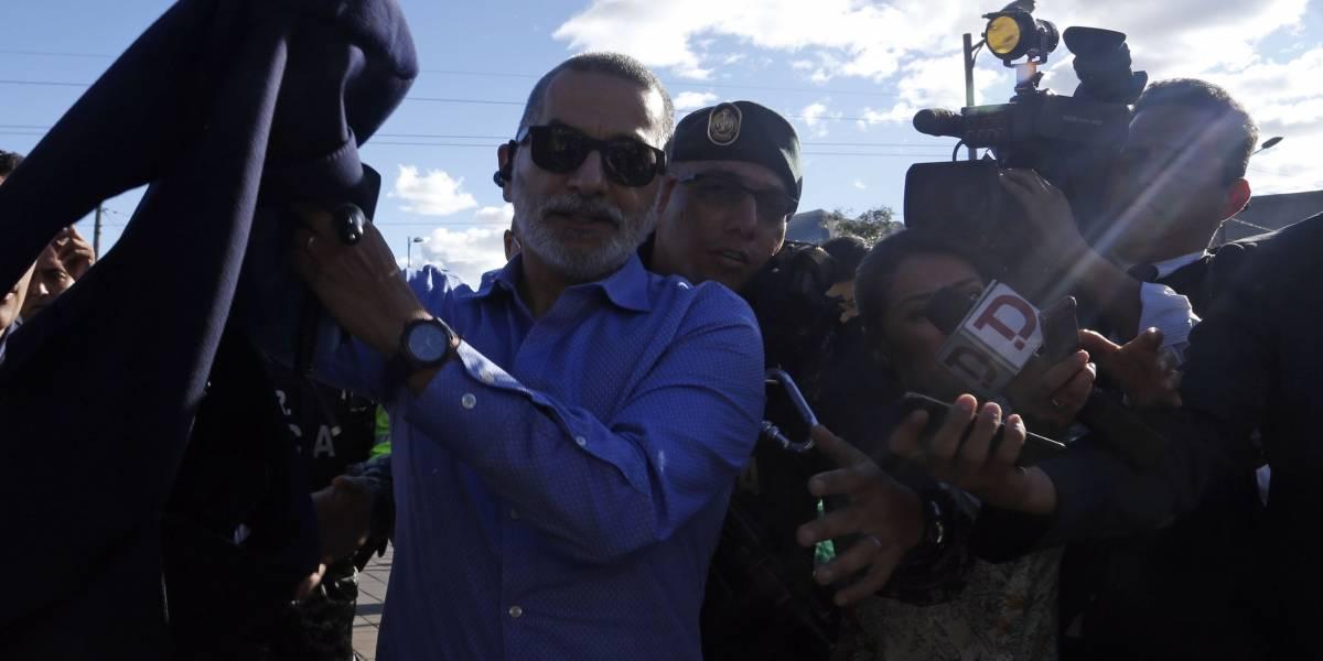 Fiscalía General del Estado: Fernando Alvarado es llamado a juicio por peculado