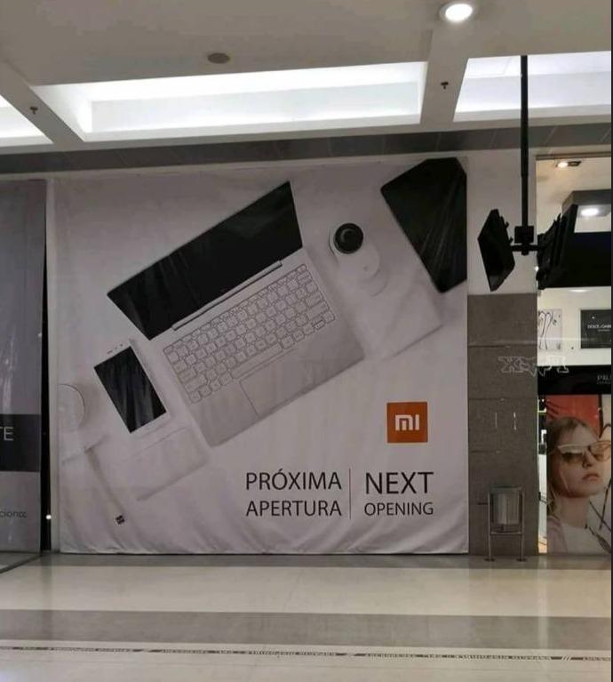 La primera Mi Store de Xiaomi en Colombia ya tiene fecha de inauguración