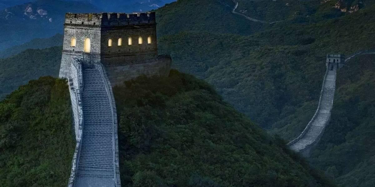 Airbnb reacciona y cancela su concurso de pijamadas en la muralla china