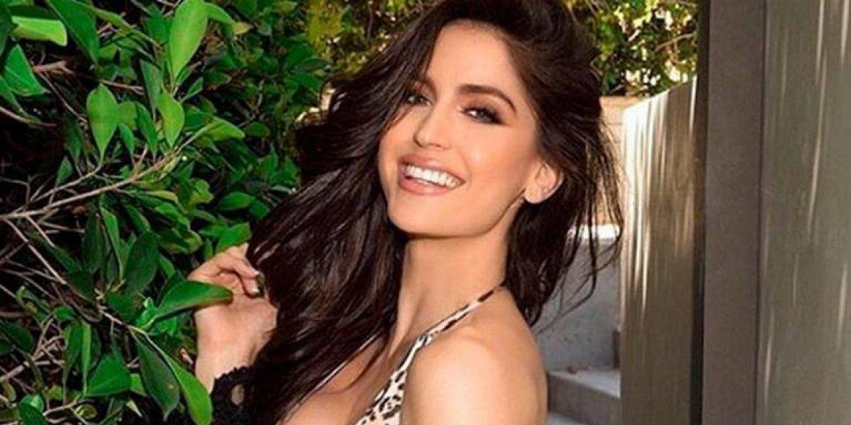 Viralizan fotos de la novia de Maluma antes de sus cirugías y luce irreconocible