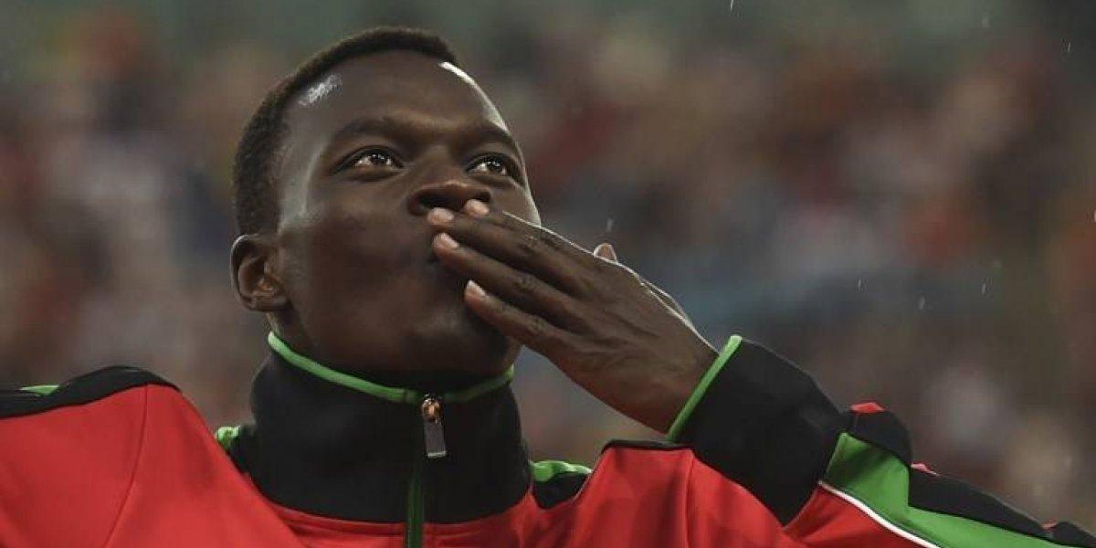Campeón keniano Nicholas Bett muere en un accidente