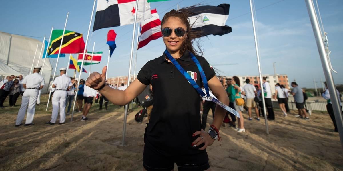 'Las mujeres están sacando la casta por el deporte mexicano': Paola Longoria