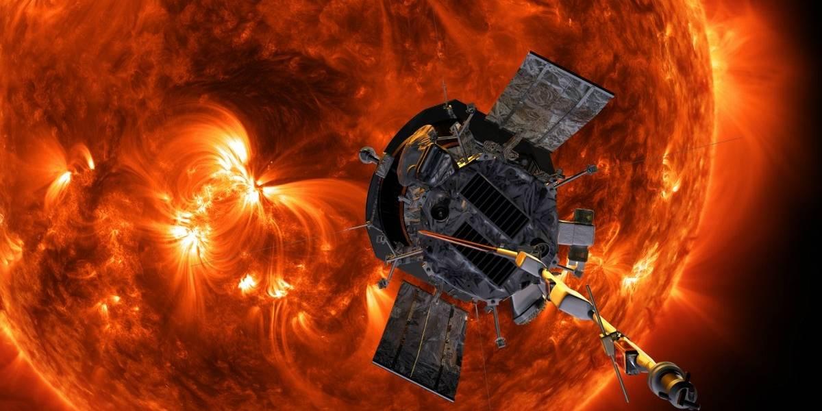 """La sonda Parker despegará el sábado con el objeto de """"tocar el Sol"""""""