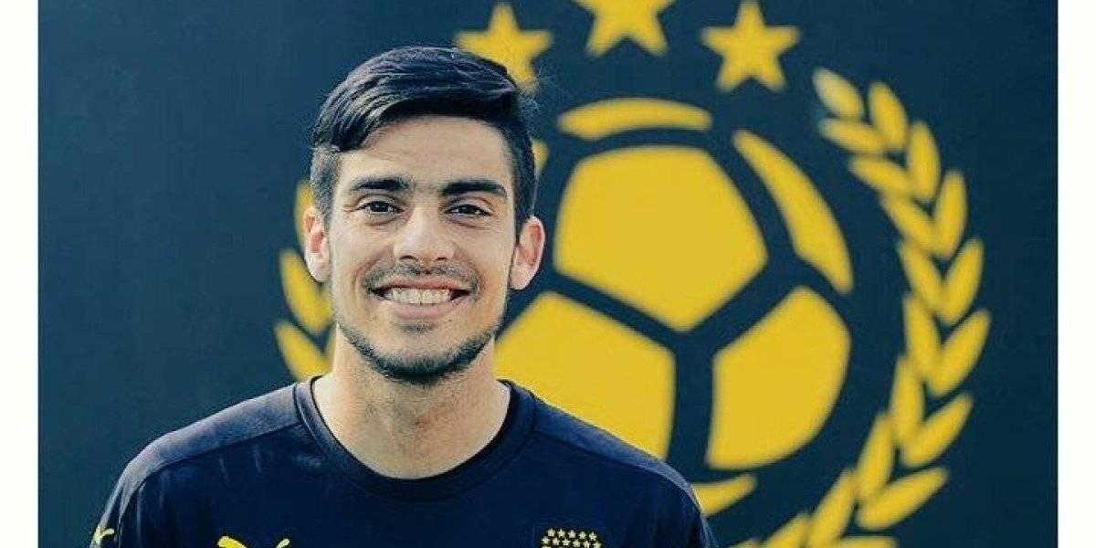 Gastón Rodríguez, jugador de Liga de Quito, responde a Javier Quiñonez
