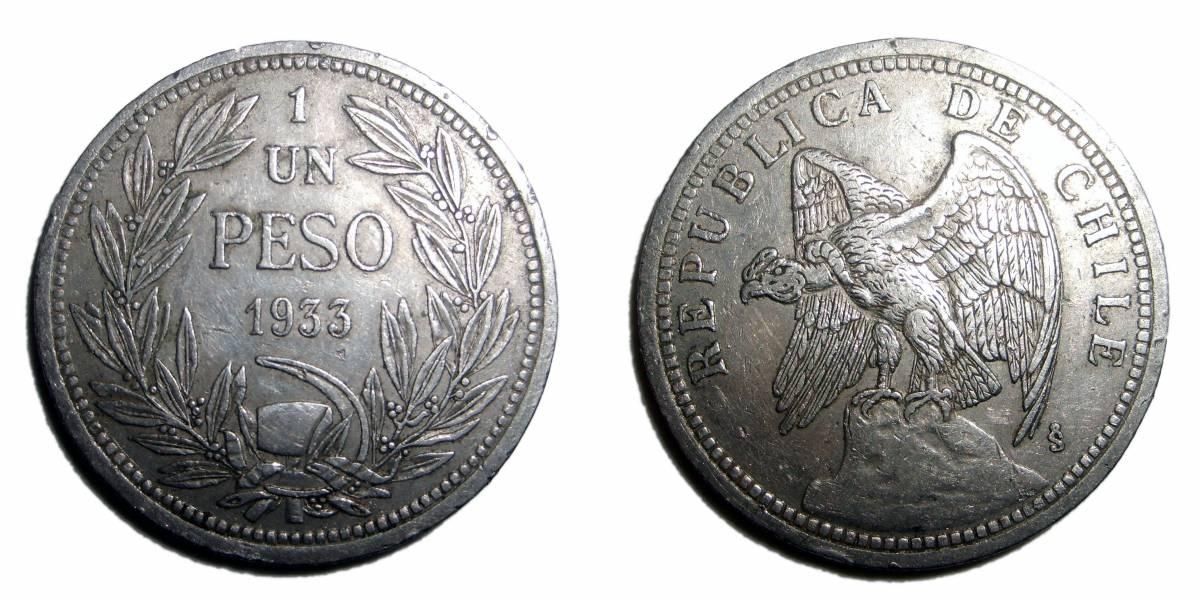 ¿Puede una criptomoneda reemplazar el peso chileno?