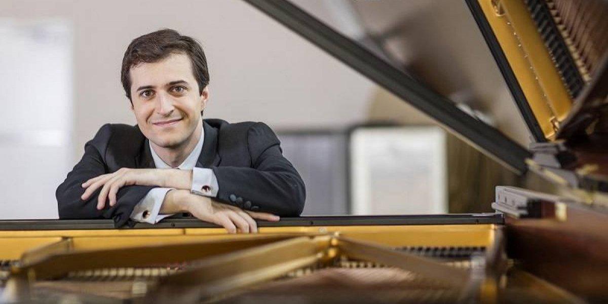 """Anuncian """"VII Gala de Ganadores"""" del concurso de piano Van Cliburn; será el martes 26 de septiembre"""