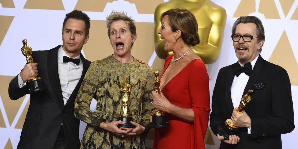 Los premios Oscar añaden una nueva categoría para ganar más audiencia