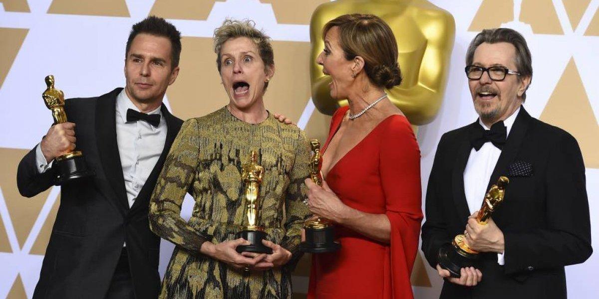 ¿Dónde y a qué hora ver la alfombra roja y la ceremonia de los Oscar 2019?