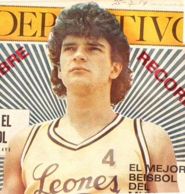 Fotos: El pasado de Ricardo Arjona que se ha convertido en viral