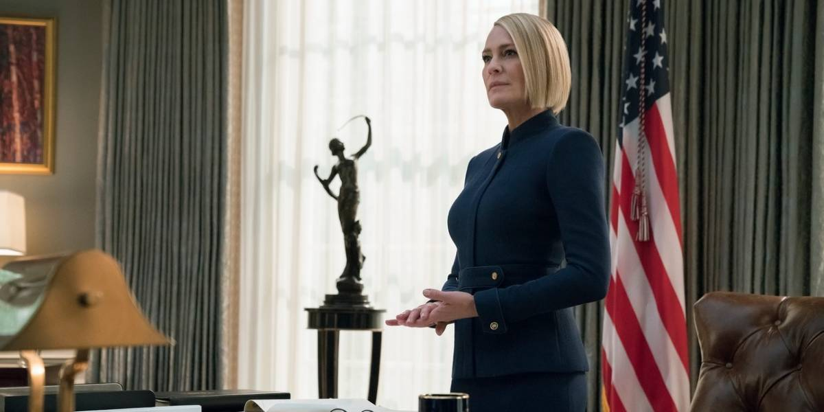 House of Cards: Netflix anuncia data da sexta e última temporada da série