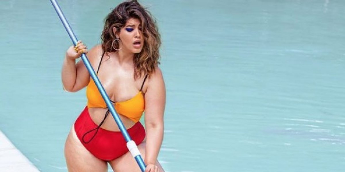 Modelo plus-size boricua será jueza en Nuestra Belleza Latina
