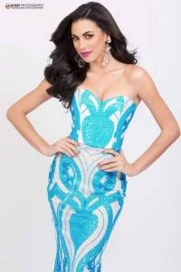 Miss Grand Puerto Rico 2018