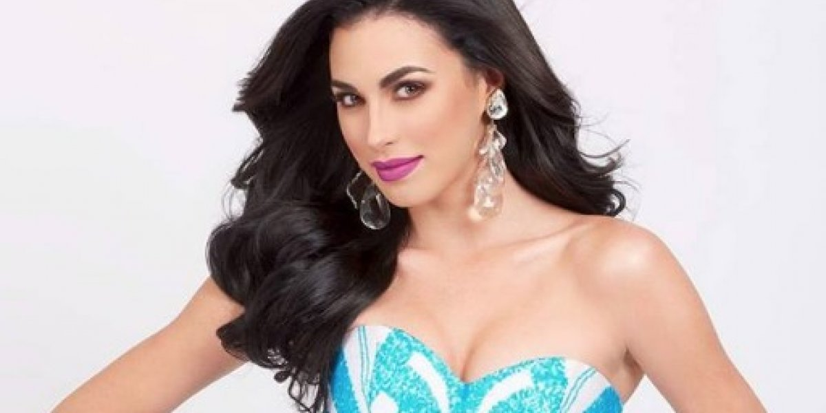 Puerto Rico con reina de lujo para Miss Grand International 2018
